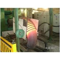 Cheap Elbow Hot Forming Pushing Machine for sale
