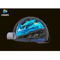 Quality Small Investments And High Returns Dome Movie theater 360 Dome Experience wholesale