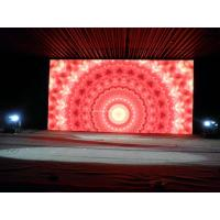 Cheap High Resolution Indoor Led Screens P6 For Night Club , SMD IP31 for sale