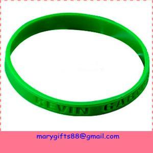 top quality silicone rfid bracelet