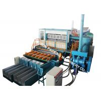Cheap Wast Paper Pulp Molding Machine For Egg Box for sale