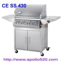 Cheap Stainless Barbeque Grills for sale