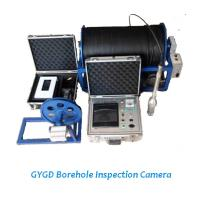 Cheap GYGD Underground Borehole Inspection Camera for sale