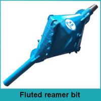 Cheap fluted reamer,fluted reamer bit,hdd drill tools,HDD drill bit for sale