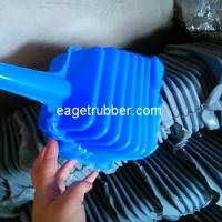 Cheap SILICONE SLEEVING;Silicone boots bellows for sale