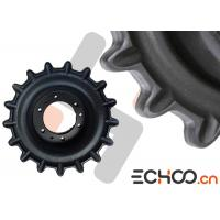 Cheap 7165109 Industrial Chain Sprocket / Mini Loader Chain Sprocket Kit OEM Supply for sale