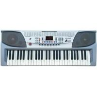 Cheap 54 Keys Keyboard Musical Instruments With Start / Stop / Sync / Fill-In / Tempo Control for sale