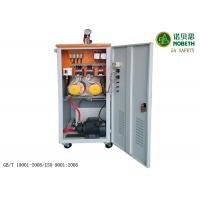 Cheap 304 Stainless Steel Electric Heating Steam Boiler For Drying Machine / Cleaning Industry for sale
