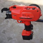 Cheap Automatic Rebar Tying Machine WL 400 Portable Steel Automatic Rebar Tying Machine for sale