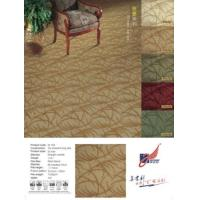 Quality Tufted Wool Carpet wholesale