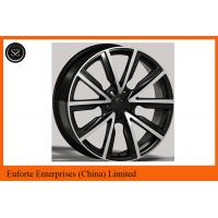 "Buy cheap Auto Alloy Audi Replica Wheels For A1, 17 "" Black Audi Wheels from wholesalers"