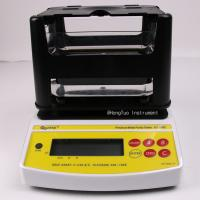 Cheap Gold Measuring Machine Effective Measuring Purity And Karat Value for sale