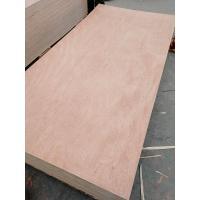 Cheap China ACEALL Meranti Luan Bintangor Faced Commercial Plywood Panels for Packing and Furniture for sale