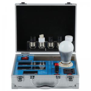 Cheap Portable AC power meter mini led light testing machine for testing led light quality for sale