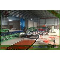 Cheap Lightweight Waterproof Fiber Cement Board Production Line Strong Structure Long Lifetime for sale
