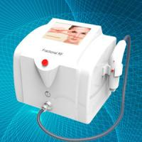 Cheap skin rejuvenation ; face lift portable Fractional RF Micro needle manufacture for sale