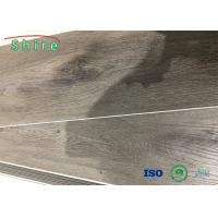 Cheap Waterproof PVC Laminate Flooring Vinyl Plastic Stone Oak Laminate Flooring for sale
