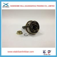 Cheap outer car cv joints, auto cv joint manufacturer for TOYOTA ST/SV/SXA10 for sale