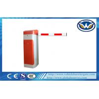 Automated Parking Vehicle Barrier Gate , car park access barriers Boom Max 6 Meters