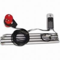 Buy cheap Proton Magnetometer with External GPS for Geophysical Exploration from wholesalers