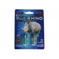 Cheap Blue Rhino 200K Herbal Sex Pills Natural Male Sex Enhancer Medicine To Strengthen Erections for sale