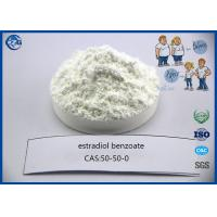 Female Estradiol Steroid White Powder 99% Anti Acne Antineoplastic