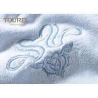 Quality Men And Women Shawl Collar Robe Cotton Terry For Bulk Sale Pure White wholesale