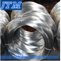 China 2015 hot sale!!! Electro galvanized iron wire on sale