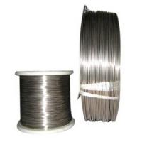 Quality Pure nickel wire wholesale