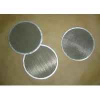 Cheap Filter Wire Mesh for sale