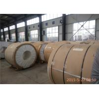 1050 / 1100 h14  Aluminium Coil 0 . 5mm for Industry building