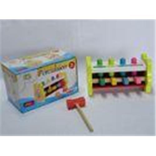 Preschool Toys 3 5 Years : Musical instruments xylophone birch preschool childrens