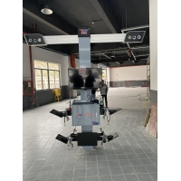 "Cheap LVD 210in Wheelbase 19"" 32"" 3d Alignment Machine for sale"