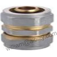 Cheap Nickel Plated Brass Compression Nipple From Zhejiang, China for sale