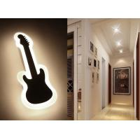 Cheap Acrylic modern 10W LED wall light /indoor led wall lamps for amusement park for sale