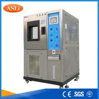 Cheap Constant Temperature And Humidity Chamber , Environmental Stability Chamber for sale
