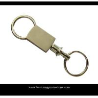 Cheap Promotional custom silicone keychain,rubber keychain,key ring for sale