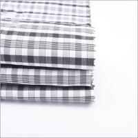 Buy cheap Rusha Textile Printed TC Wholesale Shirting Fabric from wholesalers