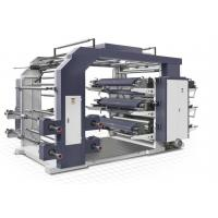 Cheap YT-6600/6800/61000 six colour flexo/flexography printing machine for sale