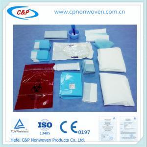 Sterile Dental kit