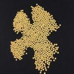 Cheap Cerium Zirconia Grinding Medium Ceramic Beads With Long Lifespan for sale