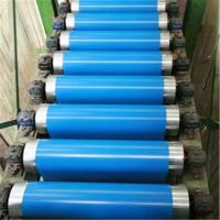 China Prepainted GI / PPGI / PPGL color coated galvanized steel roof sheet on sale