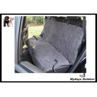 deluxe machine washable pet car seat covers quilted water resistant 56 x 47 with certificate of. Black Bedroom Furniture Sets. Home Design Ideas