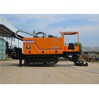 Underground Pipe Laying HDD Trenchless Drilling Machine DL330