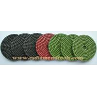 Cheap Buy China Diamond Polishing Pads, Buff Pads, buffing pads for sale