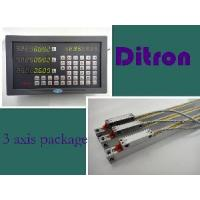 Cheap Linear Scale and Dro System for sale