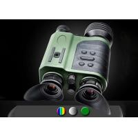 China Wifi Function 18650 Battery Infrared Night Vision Binoculars 4 Hours IR Working Time on sale