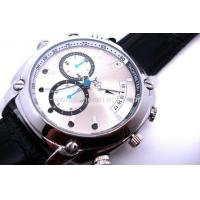 China SWORSCHE Spy Watch Camera with HD1080P Nightvision Recording on sale