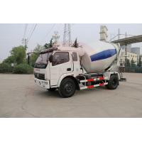 China 2 Seat 9m3 Concrete Mixing Truck Powerful Mounted ZZ5257GJBM3847C Model on sale
