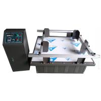 Cheap Electronic Simulating Transportation Vibration Testing Equipment for sale